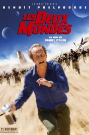 background picture for movie Les deux mondes