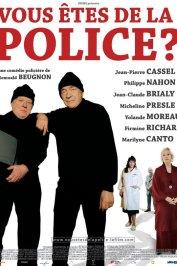 background picture for movie Vous êtes de la police ?