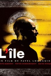 background picture for movie L'île