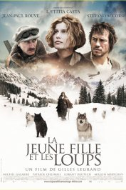 background picture for movie La jeune fille et les loups