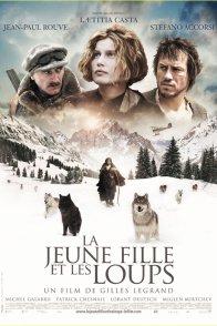 Affiche du film : La jeune fille et les loups