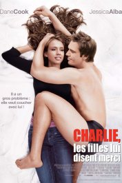 background picture for movie Charlie, les filles lui disent merci