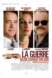 background picture for movie La Guerre selon Charlie Wilson