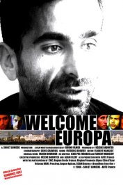 background picture for movie Welcome Europa