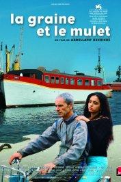 background picture for movie La Graine et le mulet
