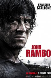 background picture for movie John Rambo
