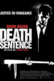 background picture for movie Death sentence