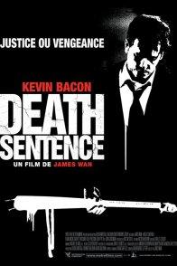 Affiche du film : Death sentence