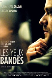 background picture for movie Les yeux bandés