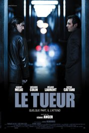 background picture for movie Le tueur