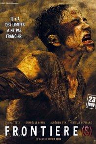 Affiche du film : Frontière(s)