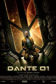 Affiche du film : Dante 01
