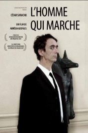 background picture for movie L'homme qui marche