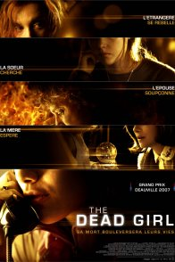 Affiche du film : The dead girl