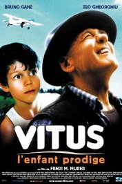 background picture for movie Vitus, l'enfant prodige