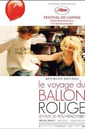 background picture for movie Le voyage du ballon rouge