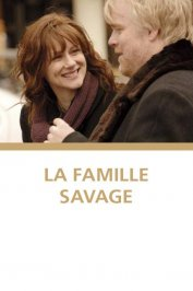 background picture for movie La famille Savage
