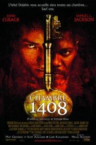 Affiche du film : Chambre 1408