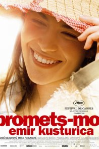 Affiche du film : Promets-moi