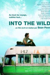 background picture for movie Into the wild