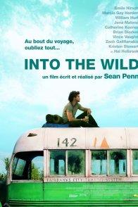 Affiche du film : Into the wild