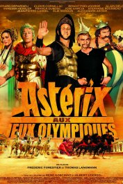 background picture for movie Astérix aux Jeux Olympiques