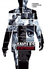 background picture for movie Angles d'attaque