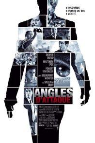 Affiche du film : Angles d'attaque