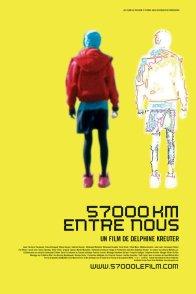Affiche du film : 57 000 km entre nous