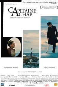 Affiche du film : Capitaine Achab