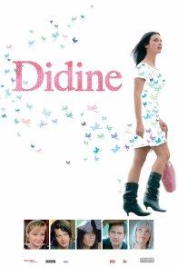 Affiche du film : Didine