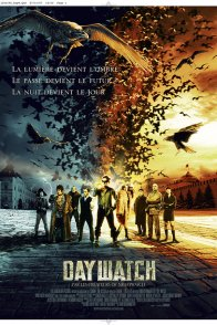 Affiche du film : Day watch