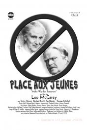background picture for movie Place aux jeunes