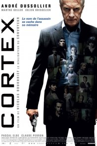 Affiche du film : Cortex