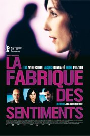 background picture for movie La fabrique des sentiments