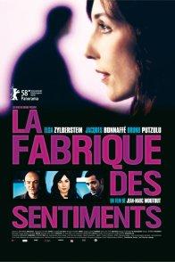 Affiche du film : La fabrique des sentiments