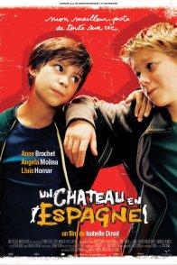 Affiche du film : Un château en Espagne