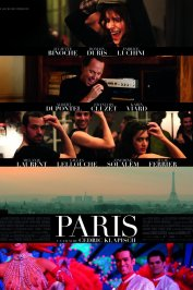 background picture for movie Paris