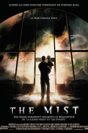 background picture for movie The mist