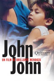 background picture for movie John John