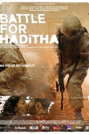 background picture for movie Battle for Haditha