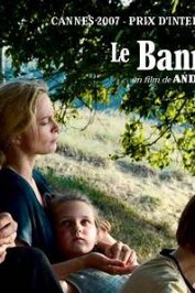 background picture for movie Le Bannissement