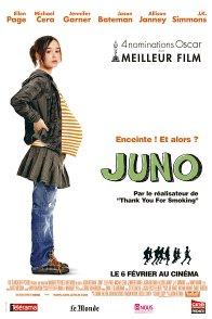 Affiche du film : Juno