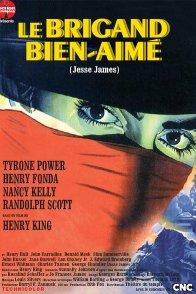 Affiche du film : Le brigand bien-aimé