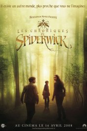 background picture for movie Les Chroniques de Spiderwick