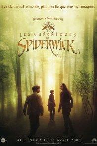 Affiche du film : Les Chroniques de Spiderwick