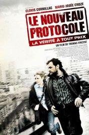 background picture for movie Le nouveau protocole