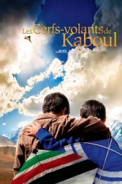 background picture for movie Les cerfs-volants de Kaboul