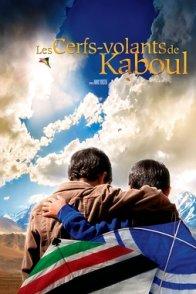 Affiche du film : Les cerfs-volants de Kaboul