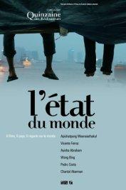 background picture for movie L'état du monde